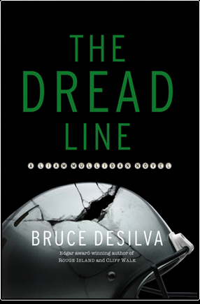 Bruce Desilva, The Dread Line